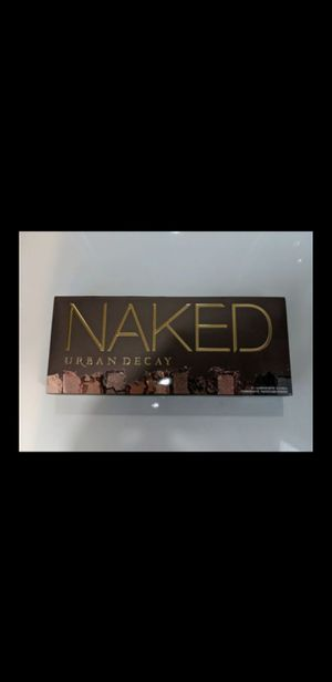 Original Naked Pallette Urban Decay NIB Discontinued for Sale in Palm Beach Gardens, FL