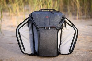 Peak Design Everyday Backpack 20L for Sale in Dublin, CA