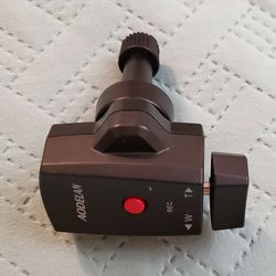 AODELAN Lanc Camcorder Zoom Controller - Video Camera Zoom and Video Recording Remote Control for Sony 190P 150P 198P VX2000E Canon Panasonic Camera for Sale in San Diego,  CA