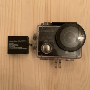 CamPark Action Camera (like GoPro) for Sale in Portland, OR