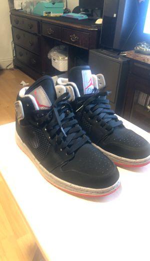 "Air Jordan 1 Retro 89 ""Black Fire Red Cement"" for Sale in San Diego, CA"
