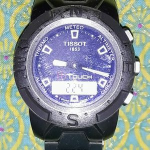 Tissot Touch Titanium for Sale in Duluth, GA