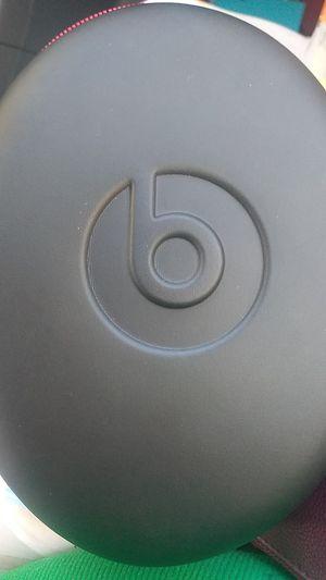 Beats solo 3 by Dre for Sale in Sacramento, CA