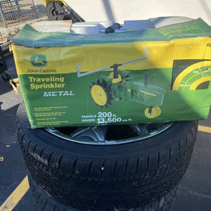 Grass Watering Tractor for Sale in Carol Stream, IL