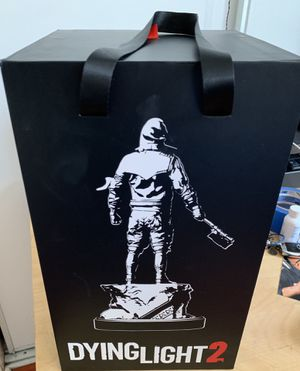 Dying light 2 statue collection for Sale in Los Angeles, CA