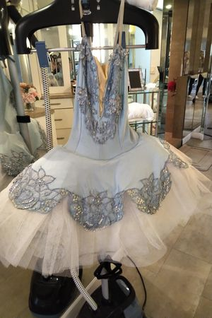 Beautiful Hand Made Ballet Dress for Sale in Miami, FL