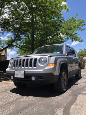 2017 Jeep Patriot Sport SE for Sale in Fort Collins, CO
