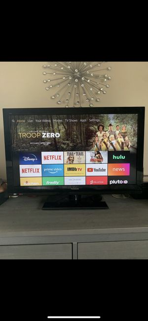 Panasonic 32 Inch TV for Sale in Atlanta, GA