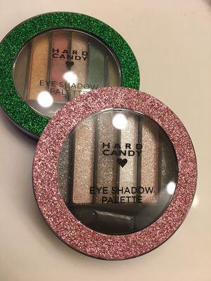 Hard candy eyeshadow palette $5 each for Sale in Phoenix, AZ