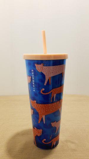 Starbucks iced tumblr for Sale in Springfield, VA