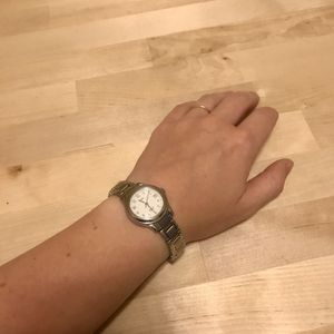 Women's Silver Watch for Sale in Beaverton, OR