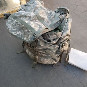 Army Ruck Sack for Sale in Bakersfield, CA