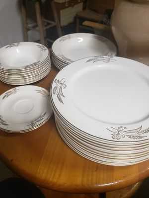 Antique China set for Sale in Tracy, CA