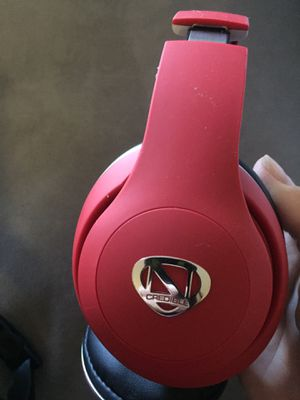 Nick Cannon Ncredible Bluetooth Headphones for Sale in Escondido, CA