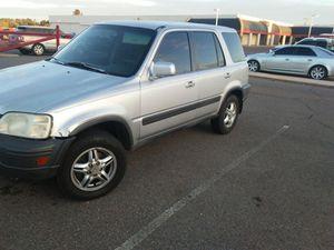 Honda crv for sale for Sale in Phoenix, AZ