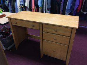Desk for Sale in Big Rapids, MI