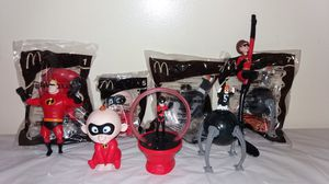 Assorted 2004 Disney Incredibles for Sale in Westmont, IL