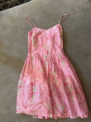 Pink floral dress for Sale in Scottsdale, AZ