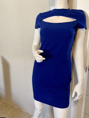 SHEIN blue dress for Sale in Las Vegas, NV