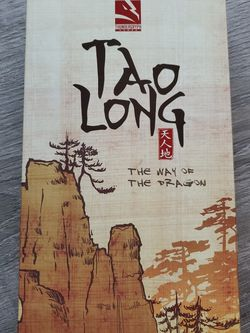 Tao Long Board Game for Sale in Vancouver,  WA