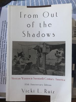 From Out of the Shadows book for Sale in City of Industry, CA