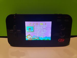 My Arcade Gamer V Portable Handheld - 220 Built in Games for Sale in Denver, PA