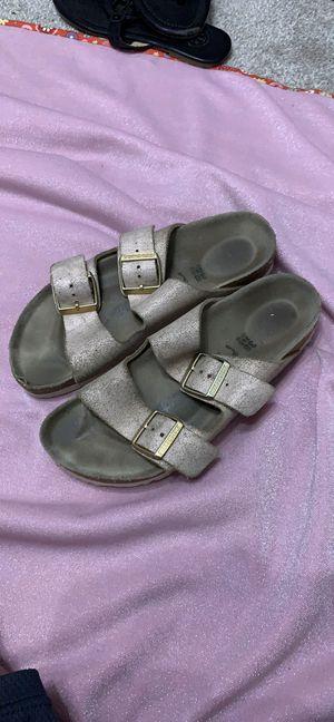"Birkenstock sandals size 38"" for Sale in Houston, TX"