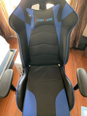 Storm Racer Gaming Chair for Sale in Sunny Isles Beach, FL