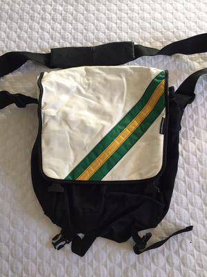BADASS OVERLAND MESSENGER BAG. RARE!!! for Sale in Evergreen, CO