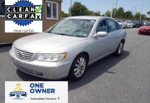 2006 Hyundai Azera 1 Owner for Sale in Portsmouth, VA