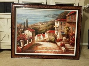 Beautiful picture for Sale in Tyler, TX
