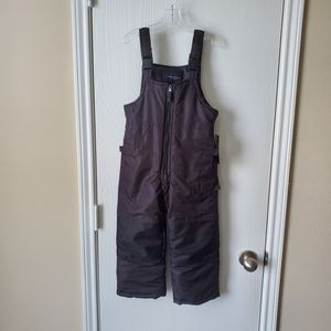 London Fog Toddler's Snow Bib Overalls for Sale in Houston, TX