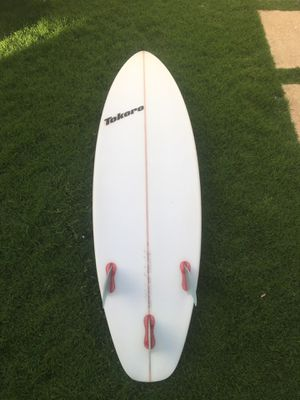 Brand New 5'7 Tokoro Surfboard for Sale in Kailua, HI