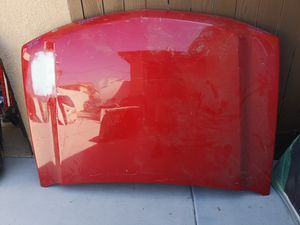 Chevy silverado 2500 3500 2005 2006 2007 hood for Sale in Lawndale, CA