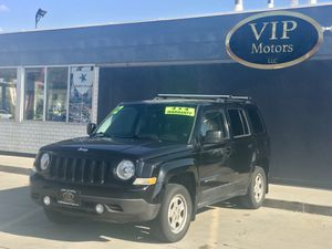 2012 Jeep Patriot 4x4 for Sale in Orem, UT