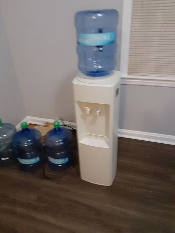 Water cooler perfect condition