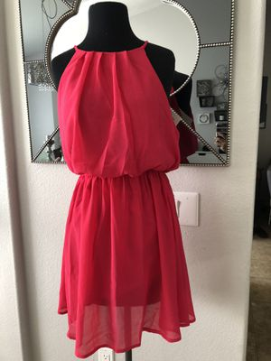 Dress size L new for Sale in Hemet, CA