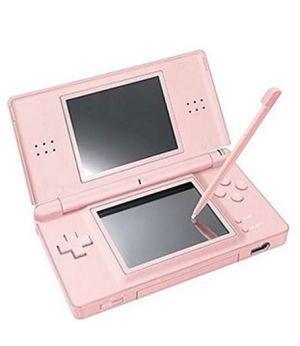Nintendo ds lite pink for Sale in Tamarac, FL