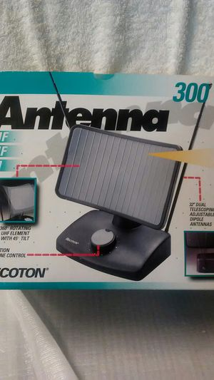 RECOTON ANTENNA 300 for Sale in Columbus, OH