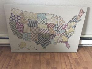 Canvas wall art for Sale in Renton, WA
