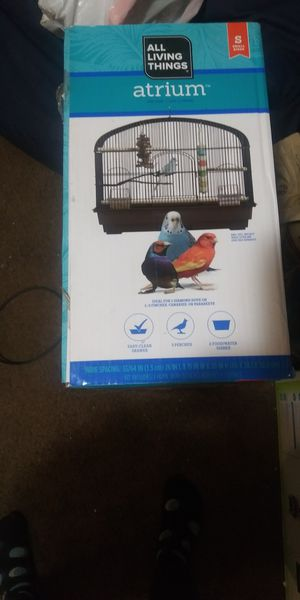 Bird cage for Sale in Painesville, OH