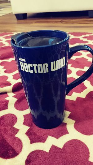 The Doctor Who mug BBC for Sale in Alexandria, VA