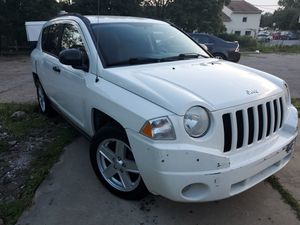 2007 Jeep Compass 160k Miles Very Smooth for Sale in Laurel, MD