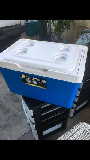 Coolers for Sale in Los Angeles, CA