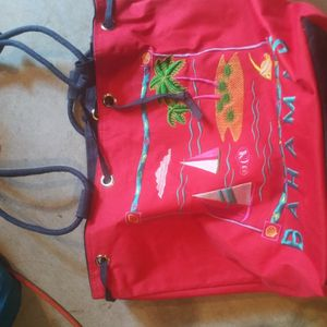 Bahamas Overnight Bag for Sale in Stone Mountain, GA