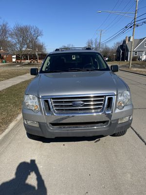 2010 Ford Explorer fully loaded for Sale in US