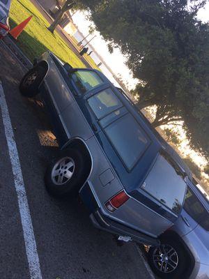 1991 Chevy blazer 4x4 for Sale in San Diego, CA