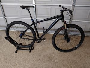 Specialized Carve Single Speed Mountain Bike size Large for Sale in San Marcos, TX