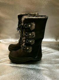 Girl's Winter Boots By Nine West, Size 13M for Sale in North Highlands, CA