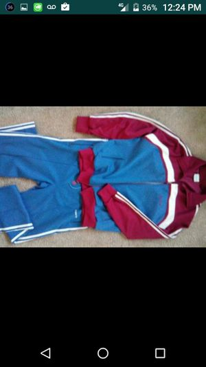 Retro adidas set (large) for Sale in Philadelphia, PA